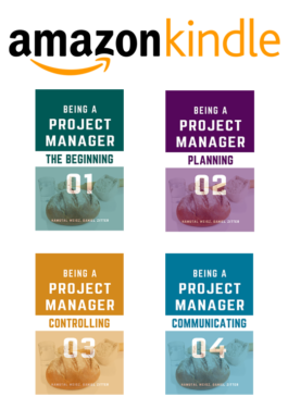 Being a Project Manager (4 Book Series) Kindle Edition on Amazon