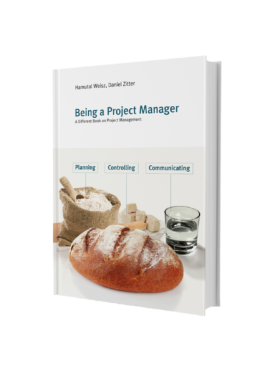 Being a Project Manager – a Different Book on Project Management