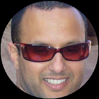 Gil Sharabi
